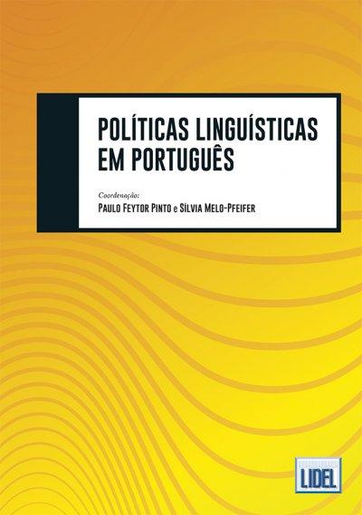 políticas linguísticas em português português europeu língua