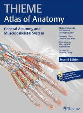 Thieme Atlas of Anatomy - Vol 1