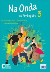 Na Onda do Português 3 - Livro do Professor