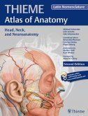 Thieme Atlas of Anatomy - Vol 3