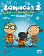 Salpicos 2 - Livro do Professor + CD Áudio
